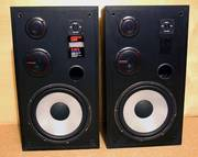 3 way floor-standing LOUDspeakers