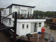 Massive Houseboat  for sale