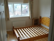 Double room for rent in Strood,  near Rochester - bills inc.,  good size