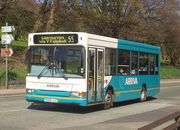 Arriva Bus Times Telephone Number