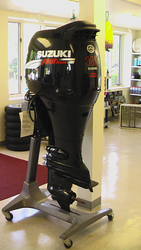 Suzuki 140HP 4 Stroke Outboard Motor $5, 000 usd