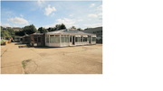 Freehold light industrial / warehouse / factory unit with offices