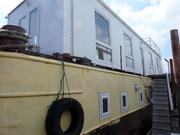 Static Houseboat to Complete - Riversea