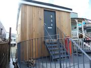 High Spec New Build Houseboat