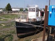 Historic Ferry - Galexy