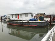 Houseboat for Refurbishment - YC 74