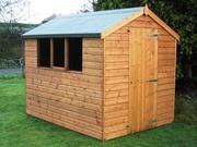 Top Class Timber Garden Buildings Manufacturer in UK