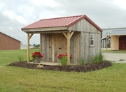 Beautify Your Garden with Attractive Premium Quality Timber Building!
