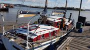 Pinnace Liveaboard - Kingfisher