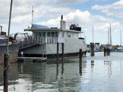 Stunning Ferry Conversion - Edith